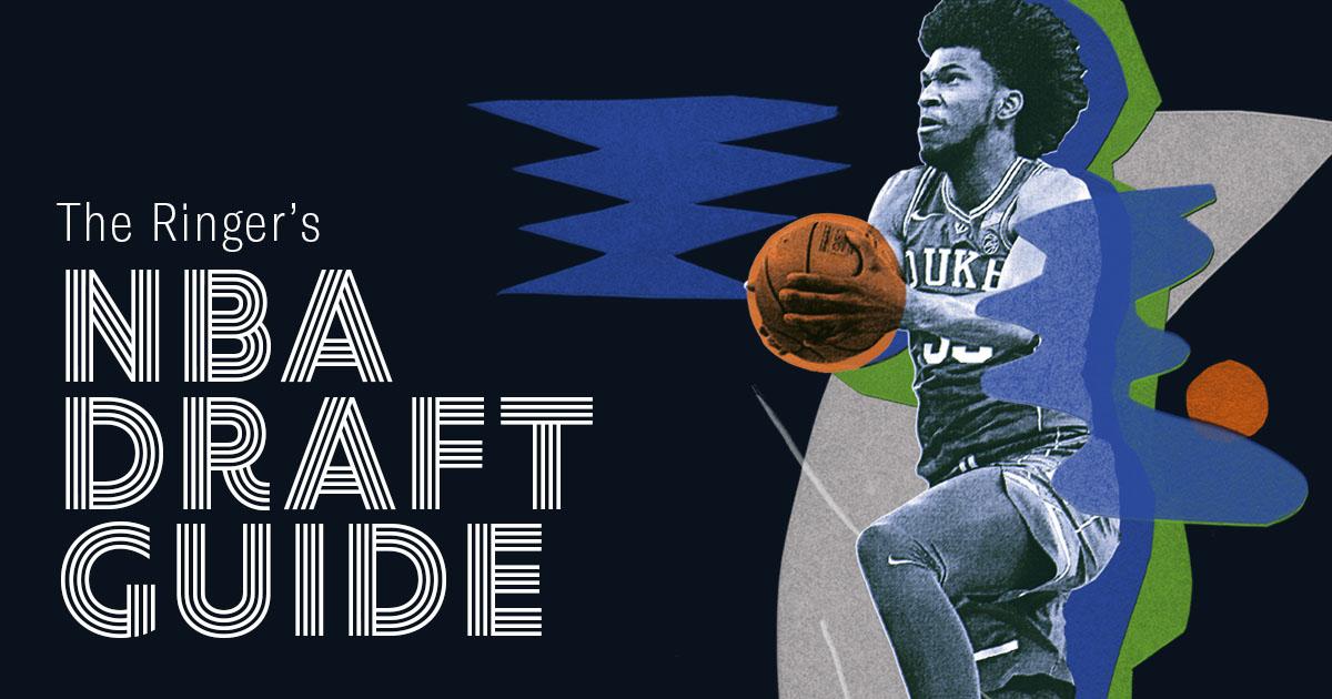 The Ringer's 2018 NBA Draft Guide